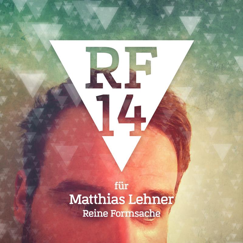RF14 – Matthias Lehner