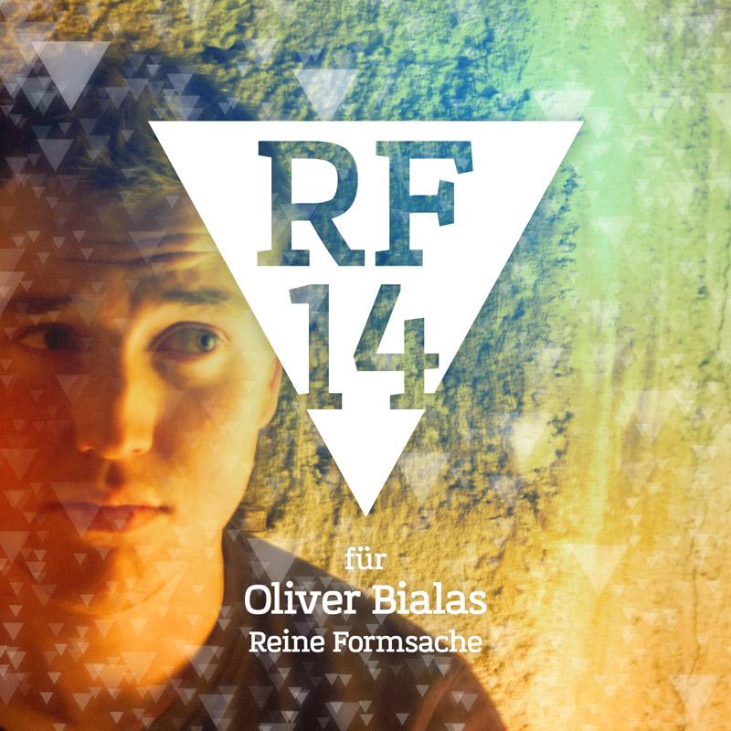RF14 – Oliver Bialas