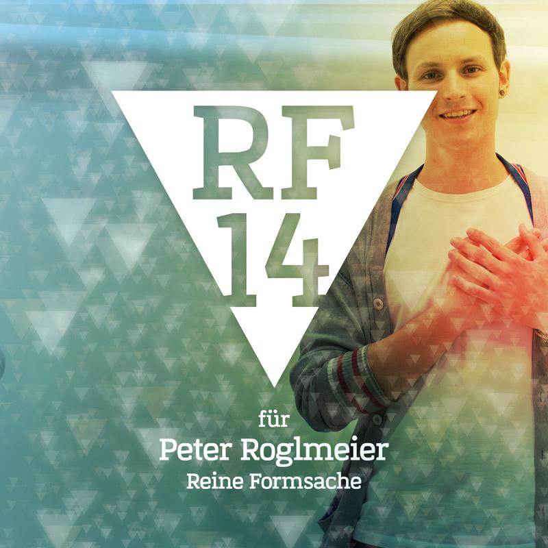 RF14 – Peter Roglmeier