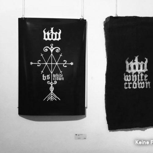 Vernissage zur Ausstellung »Reine Formsache 16«