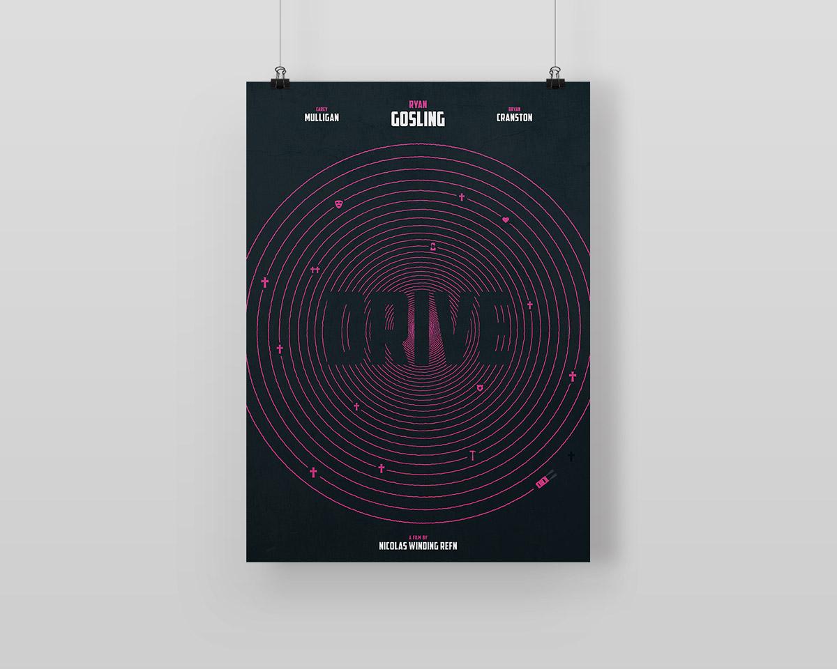 Matthias Lehner – Drive