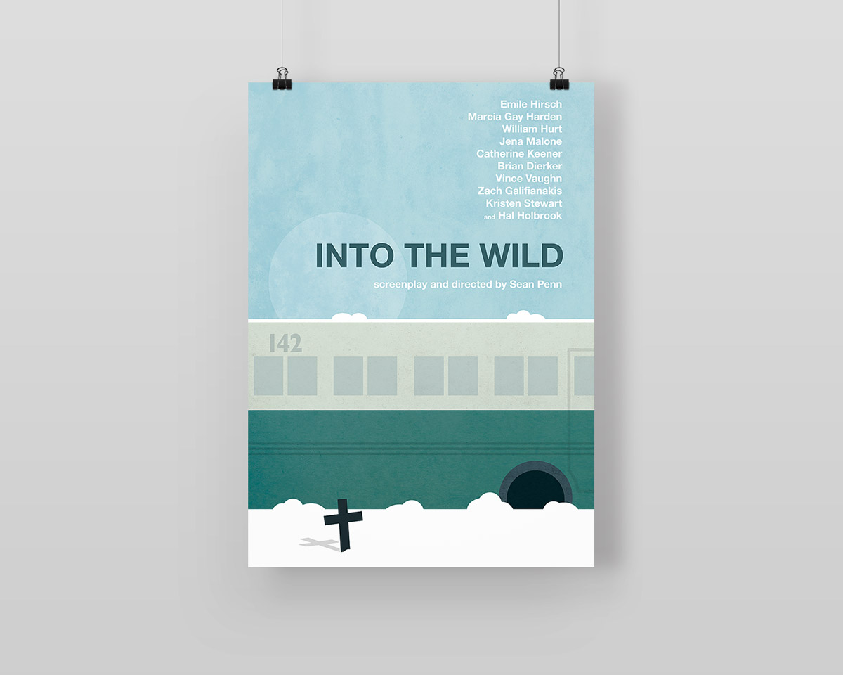 Matthias Lehner – Into the wild