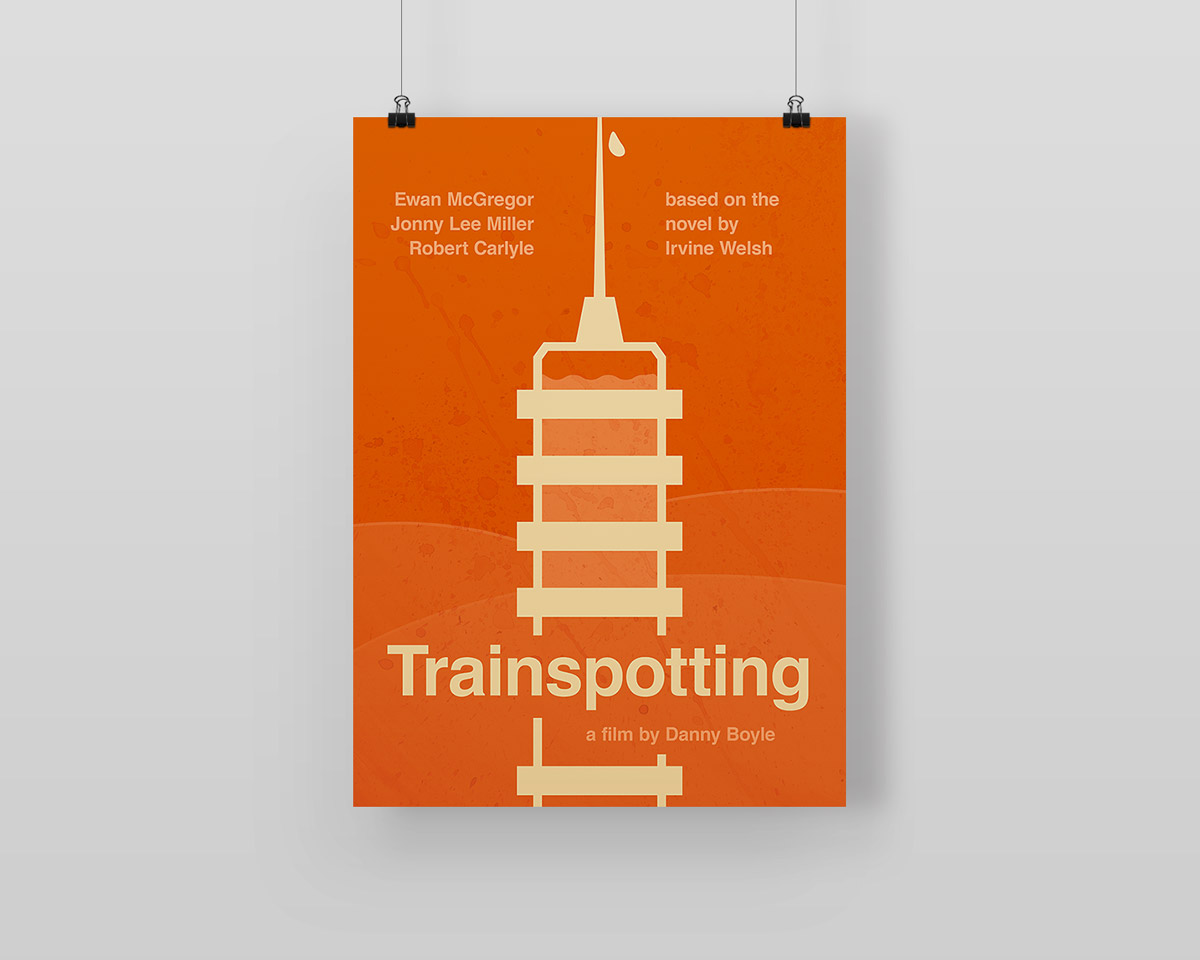 Matthias Lehner – Trainspotting