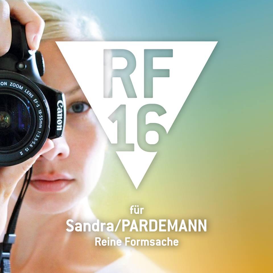 RF16 – Sandra Pardemann