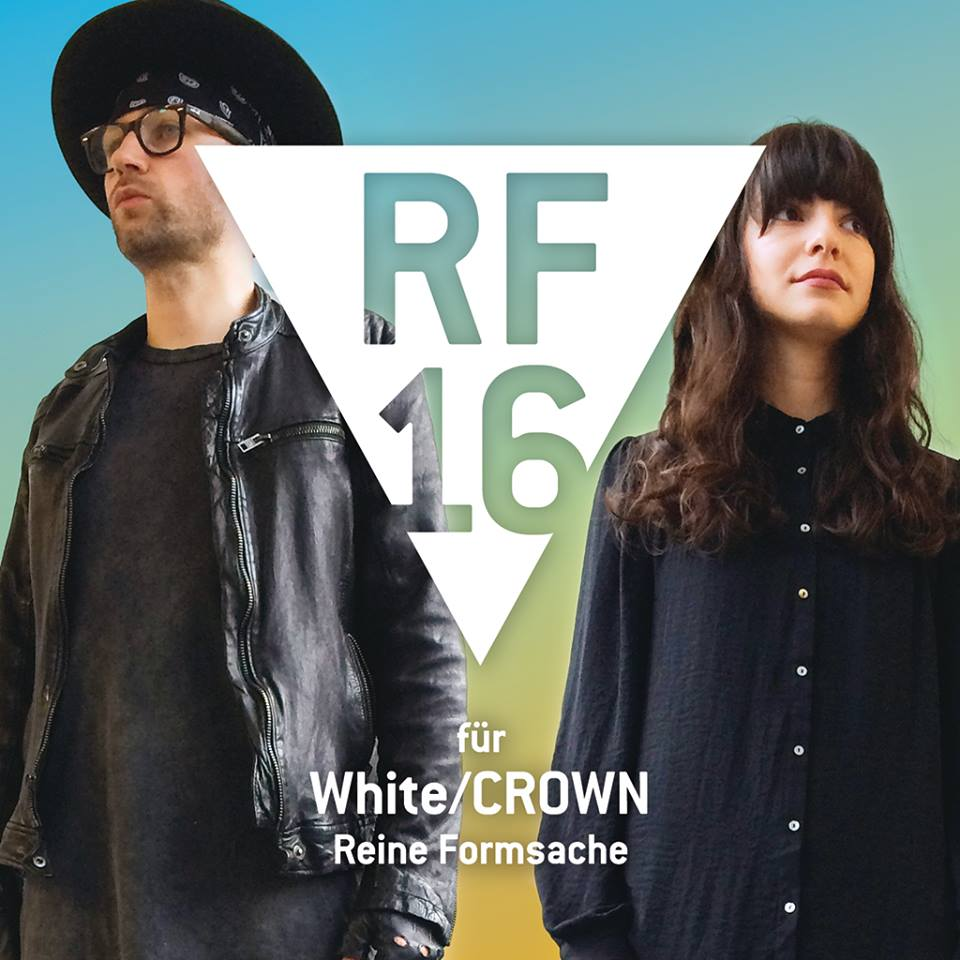 RF16 – White Crown