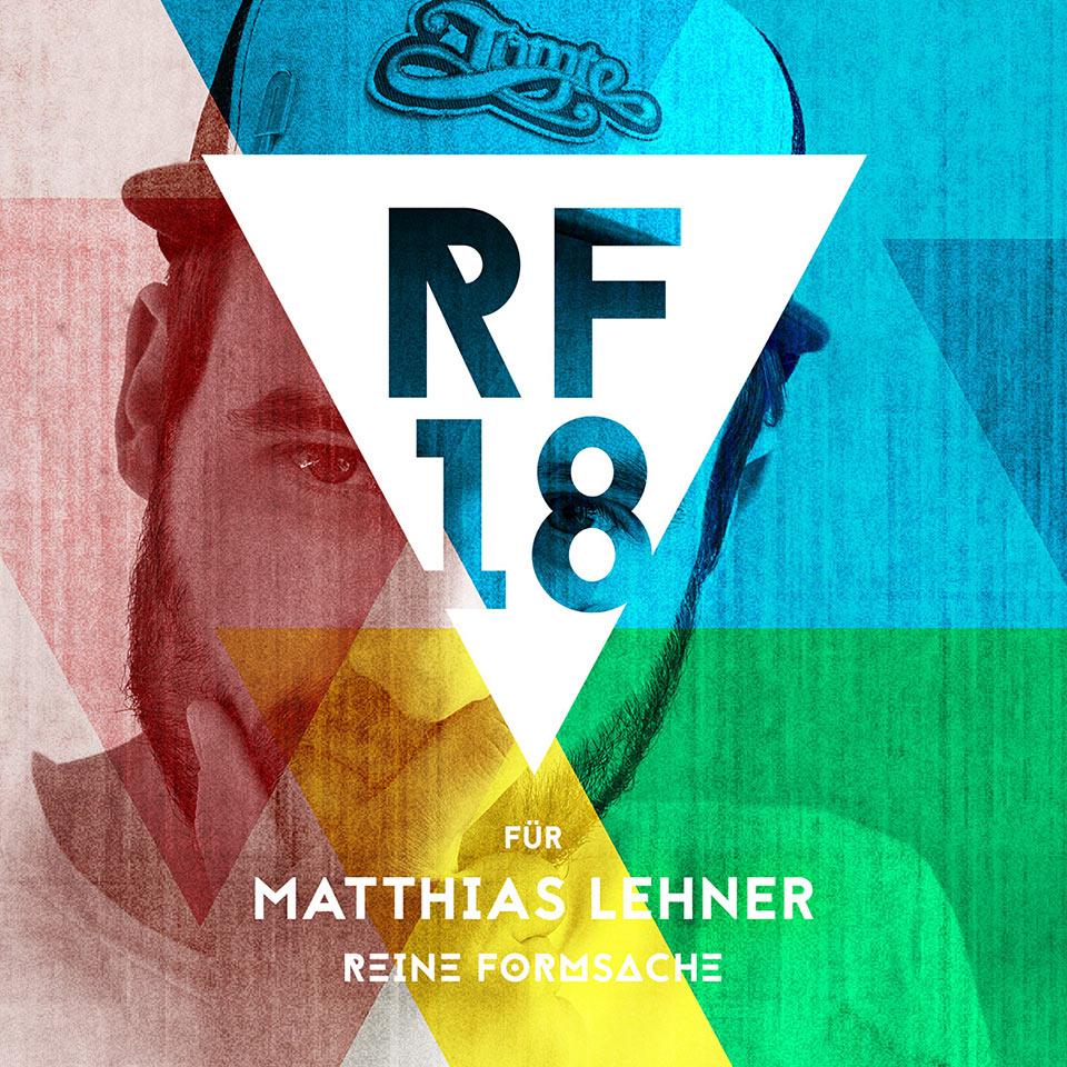 RF18 – Matthias Lehner