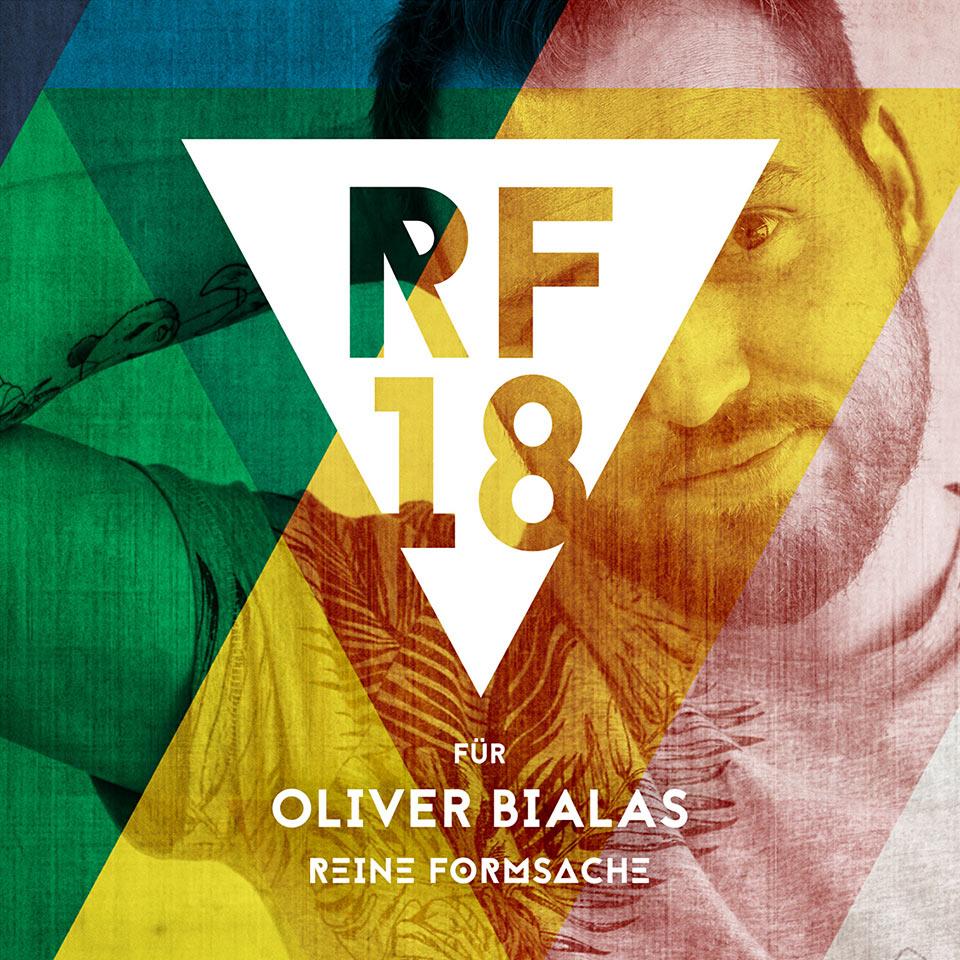 RF18 – Oliver Bialas
