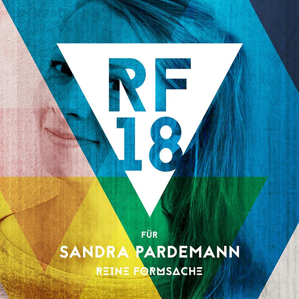 RF18 – Sandra Pardemann