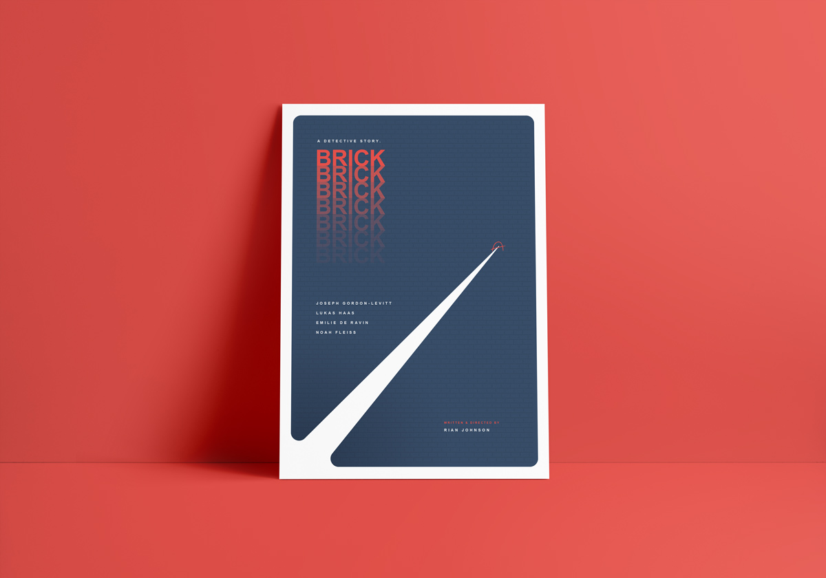 Matthias Lehner – Brick
